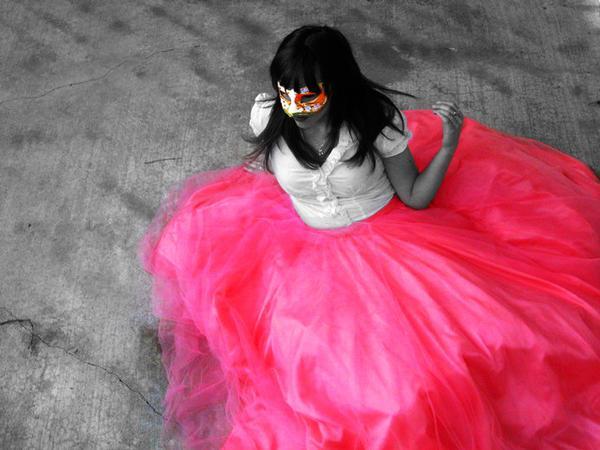 Masquerade Ball Anyone by AmeZaRain