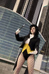 DC Zatanna: Don't Mess With the Magician