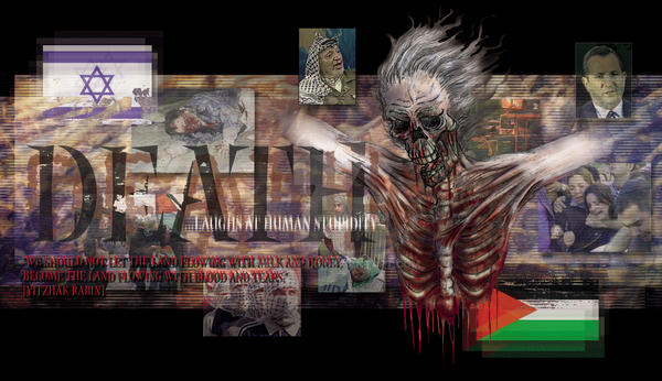 Religious Insanity by ParkTriolo