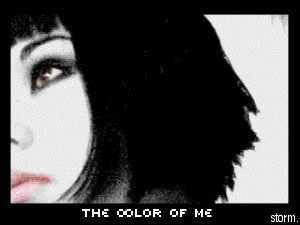 The Color of Me by insomniac-