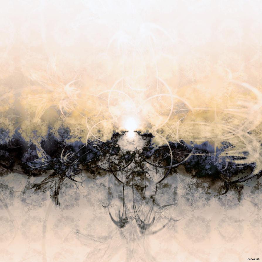 Star Burst by x-seraphin