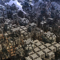 Rubik's Nightmare