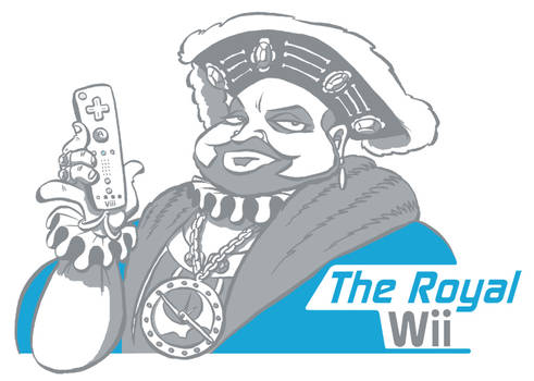 The Royal Wii