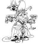 Lord High Regent Hoggle