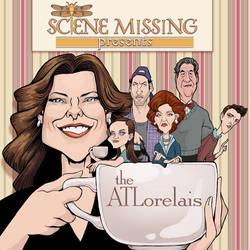 Gilmore Girls for Scene Missing by borogove13
