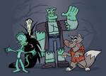 Monster Group