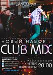 Club Mix   Poster