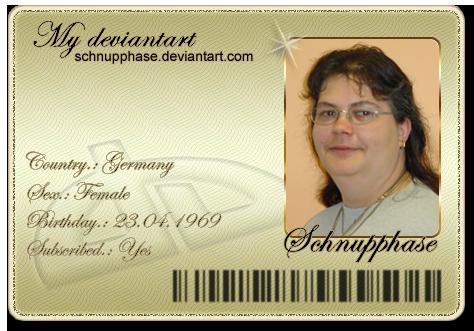 Schnupphase's Profile Picture