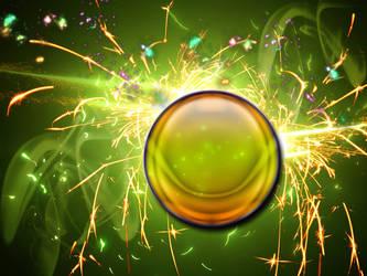 Fireball by Schnupphase
