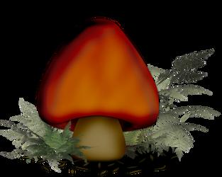 Pilz by Schnupphase