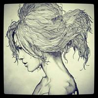 Portfolio Piece by Elyssea