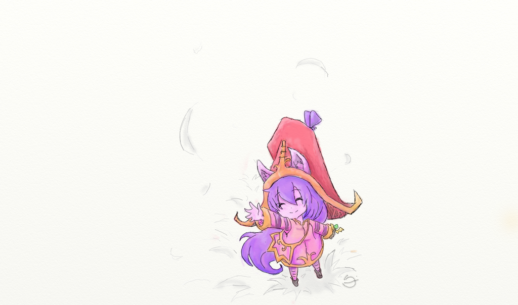 Lulu by Elyssea