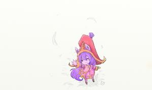 Lulu by Elyssea