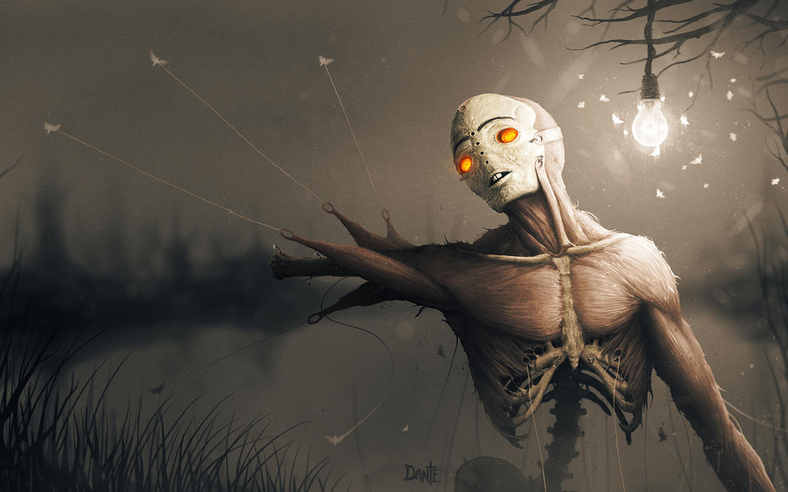 Anatomystery by dante-cg