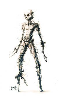 abstract terminator