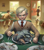 Eat Your Rats Jeremy