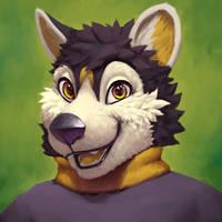 Doggo (Paintover)