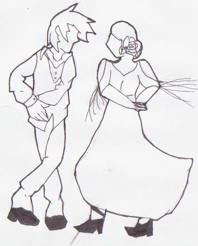 El Flamenco by UnidentifiedDreamer