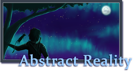 Abstract Reality [LB] Banner_by_kazetatsu-db4qm1o