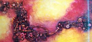 Gears conected by Gilberto-Mattos