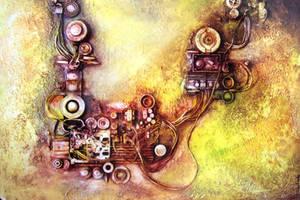 Treasure by Gilberto-Mattos