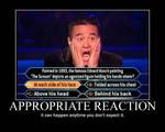 Motivator : funny reaction