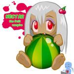 OC: NECTAR, the fruit vampire