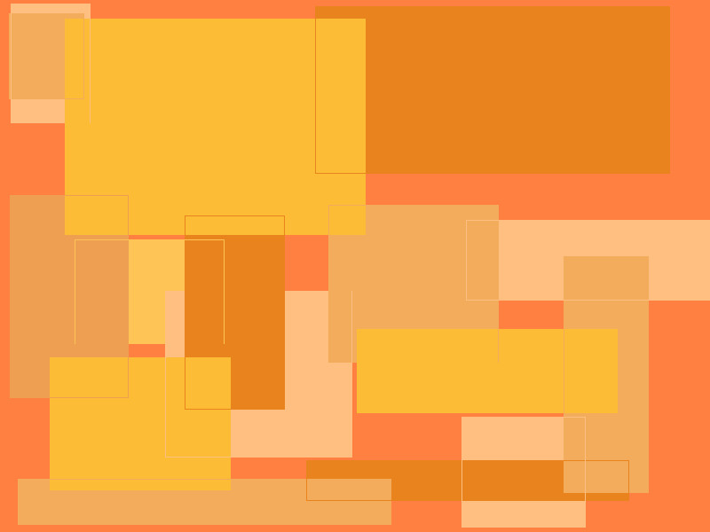 Orange Wallpaper by Faith-loves-Axel