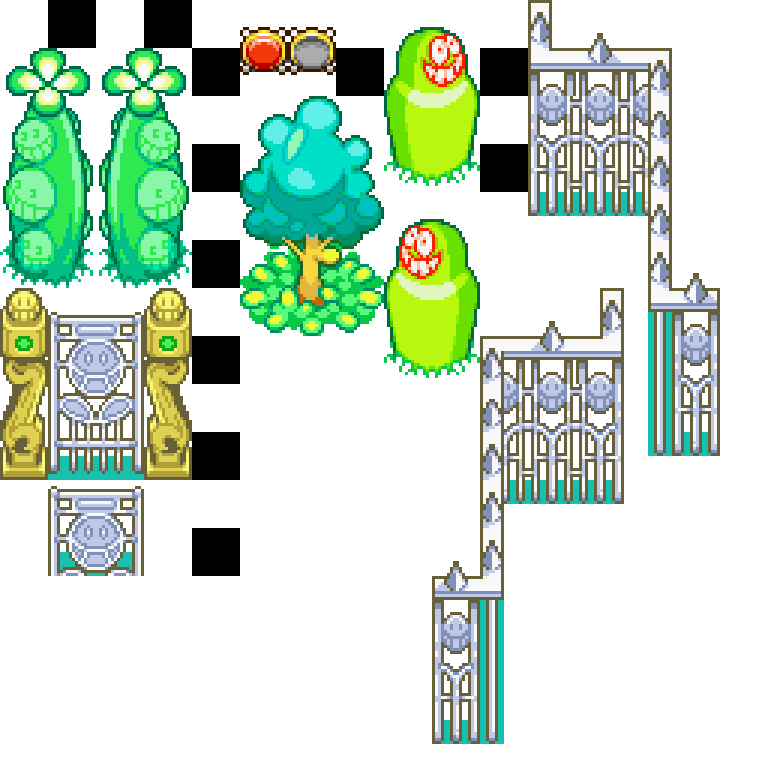 Relativ Rpg Maker MV Mario Tilesets 1 Beanbean deco by Skydorm on DeviantArt VQ33