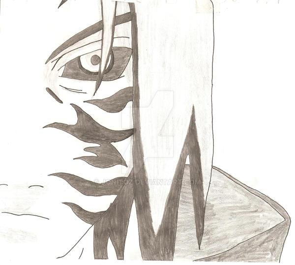 Sasuke Curse Mark Form by jonitoz on DeviantArt