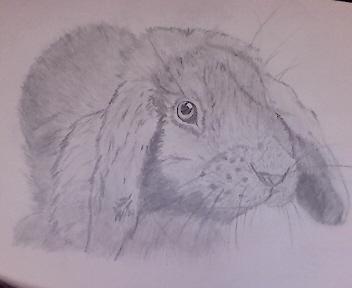 Kenickie drawing by JulesTheNorweegie