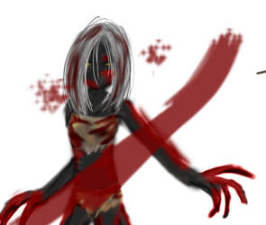 witch? by mrpiddles