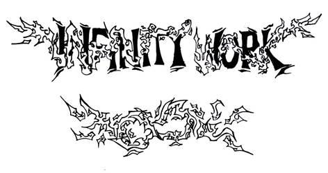 Graffiti_WIP by Hyuei