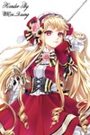 Render [#12] Anime Girl