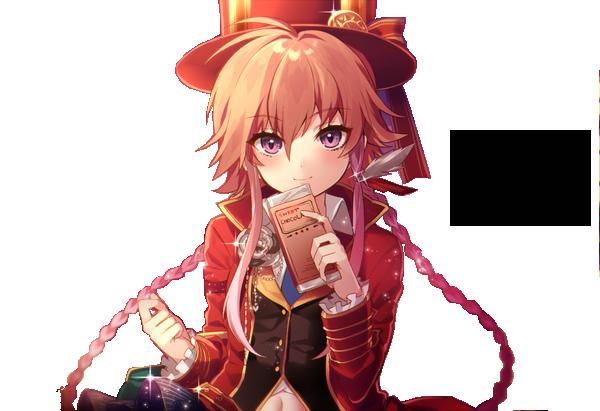 Render [#53] Anime Girl By MeiQuing On DeviantArt