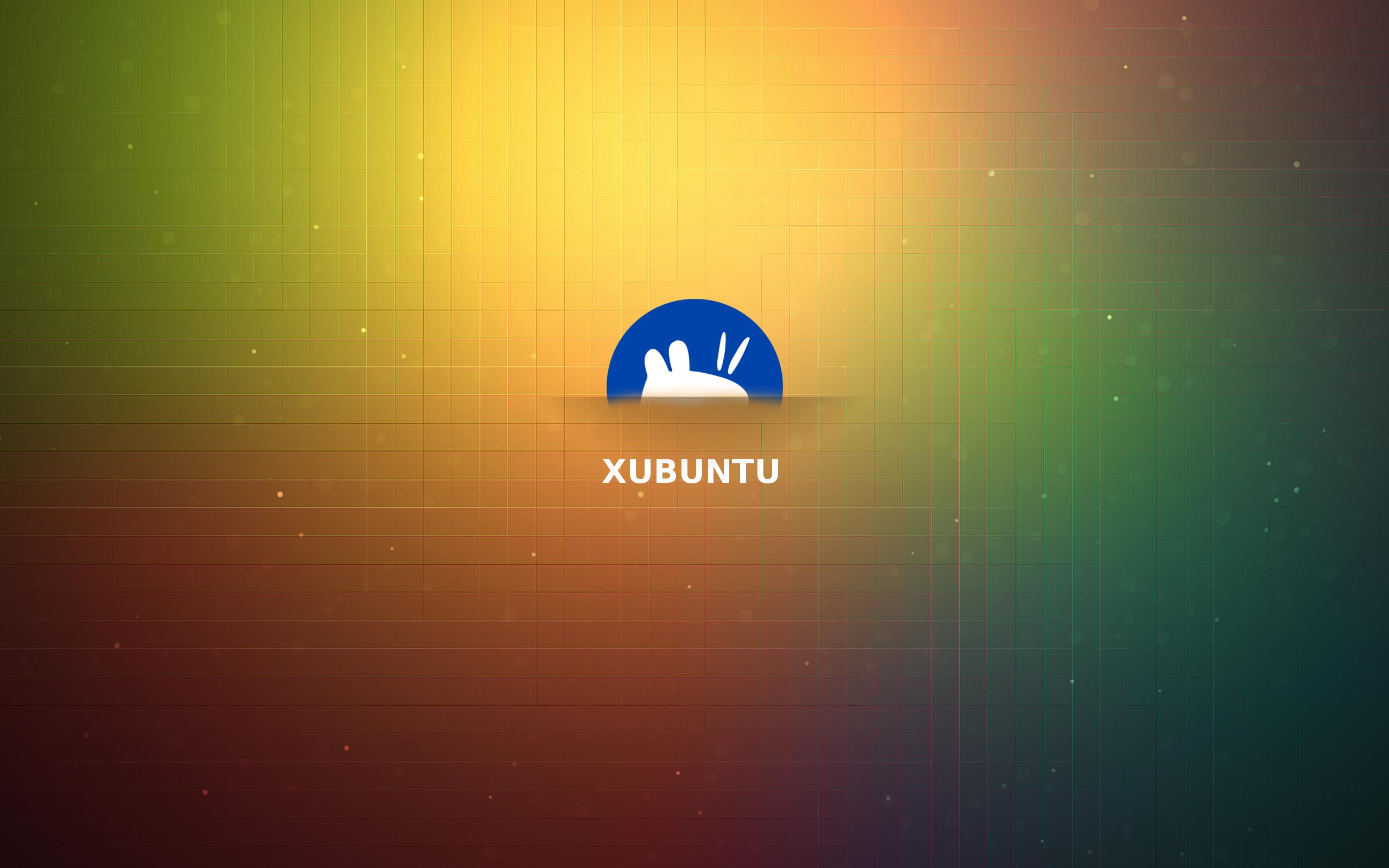 Xubuntu up galaxy