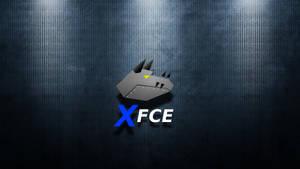 Robot Xfce