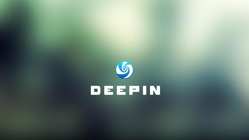 DeepinBlur by FabioMorales9999