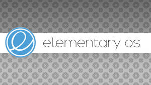 Elementary os wall grey