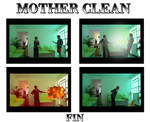 Mother Clean