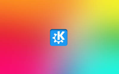 KDE Rainbow