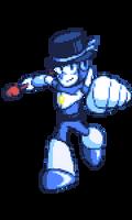 Mega Man FC: Argentina