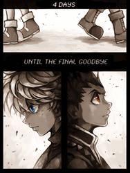 goodbye by haiheri