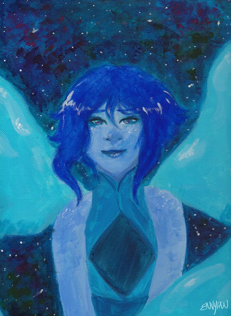lapis lazuli by Envyfan