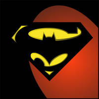 Super Bat by RTrask