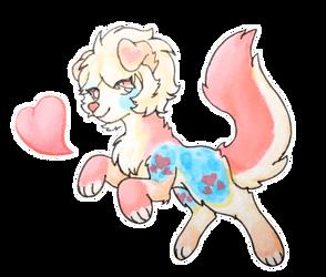 [AP] Lovely Pupper