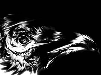 Commission - Raven