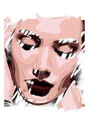 Makeup Rotoscope by SitInTheShade