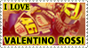 I love Valentino Rossi by Ermy
