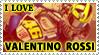 I love Valentino Rossi by Ermy